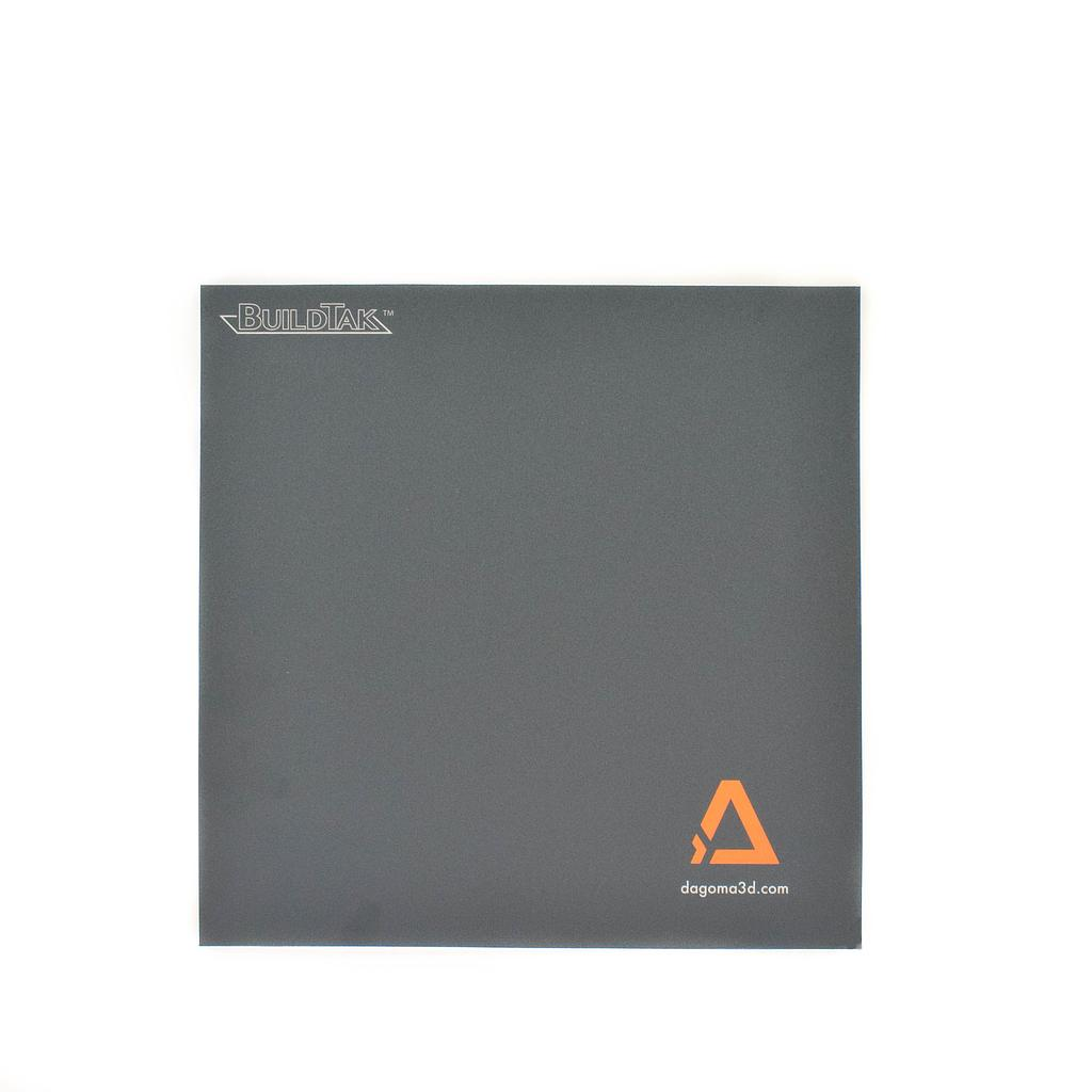 Buildtak carré
