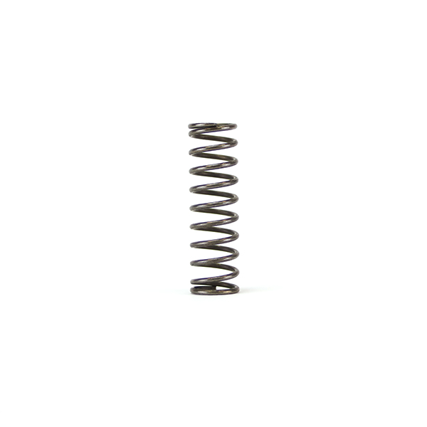 Extrusion spring