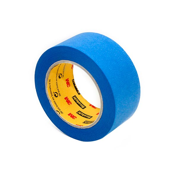 3M blue tape 48mm*50m