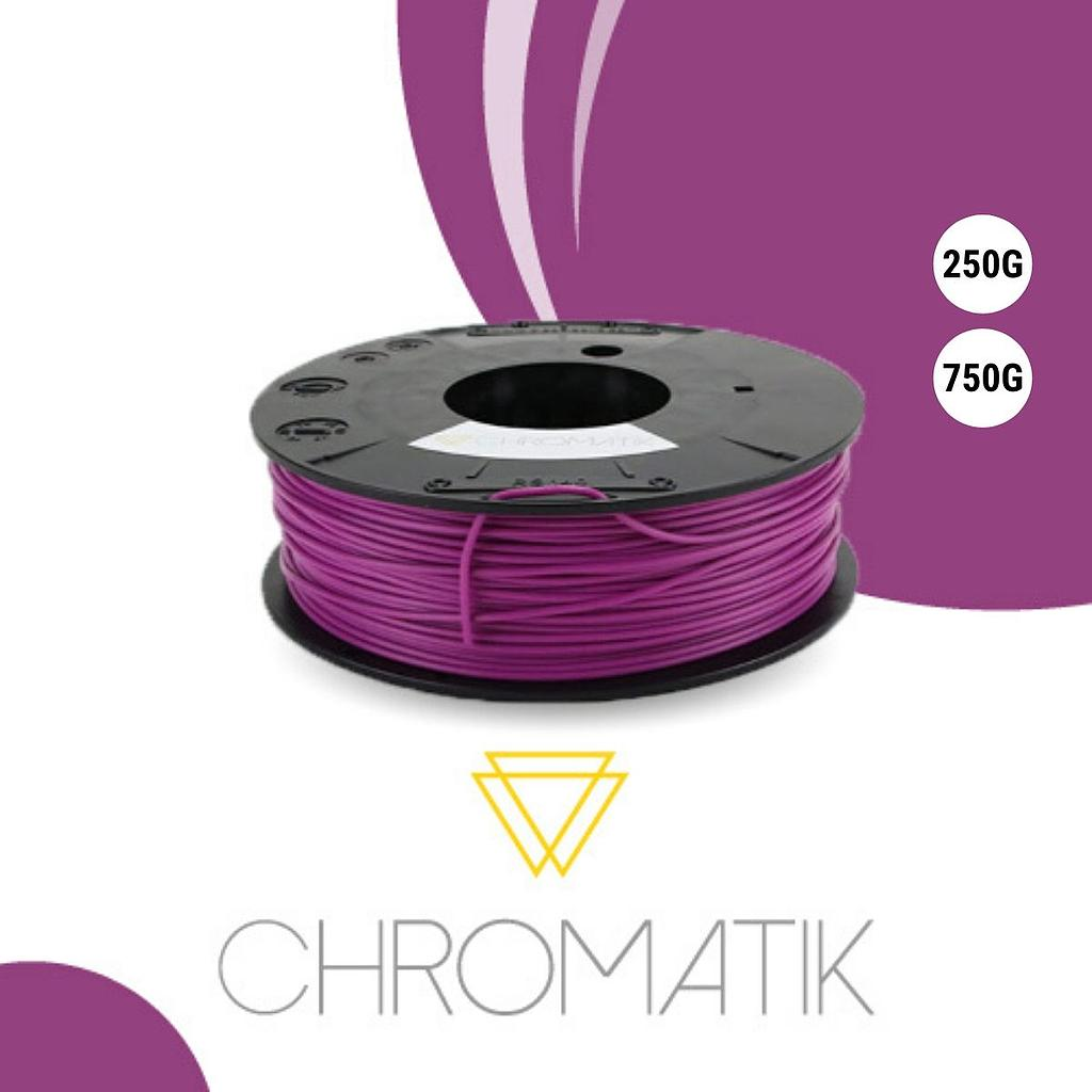 Filament Chromatik PLA 1.75mm - Magenta
