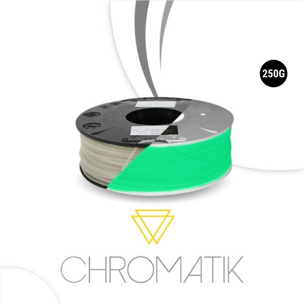 Filament Chromatik PLA 1.75mm - Phosphorescent