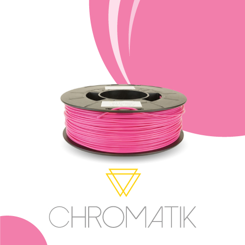 Filament Chromatik 1.75mm - Fuchsia