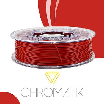 Filament Chromatik PLA 1.75mm - Fire Red