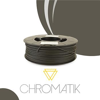 Filament Chromatik PLA 1.75mm - Gris Ardoise