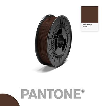 Filament Pantone PLA 1.75mm - 476 C - Marron