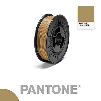 Filament Pantone PLA 1.75mm - 16-1126 TPG - Marron