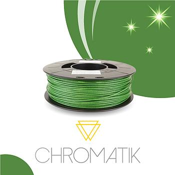 Filament Chromatik 1.75mm - Glitter Cactus Green