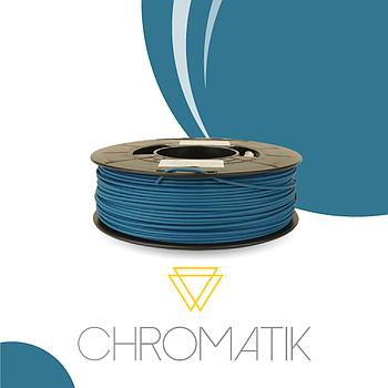 Filament Chromatik 1.75mm - Peacock Blue