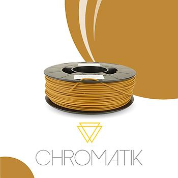 Filament Chromatik PLA 1.75mm - Camel