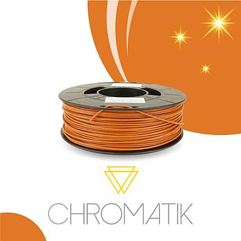 Filament Chromatik 1.75mm - Glitter Autumn Orange